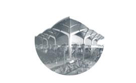 El Haramein train station