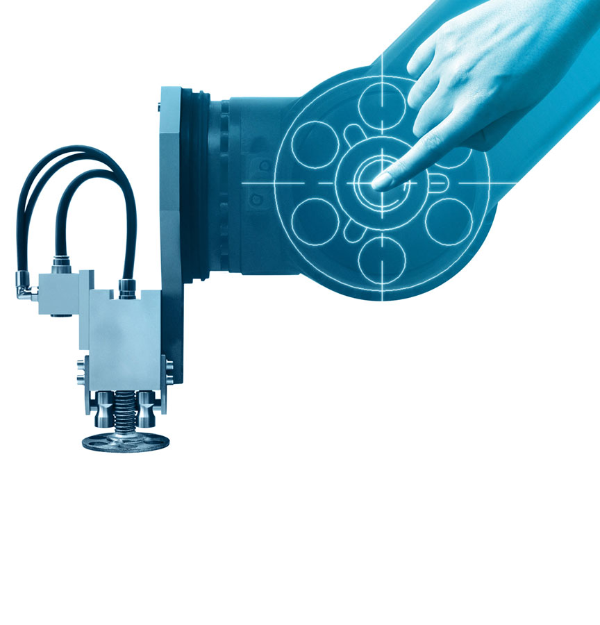 Embedded fastening solutions
